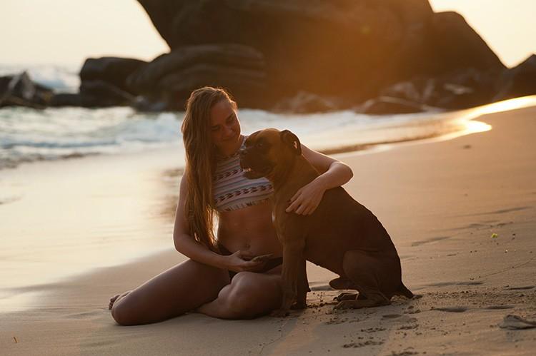 Раки любят всех животных без исключения
